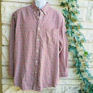 Other - Checkers shirt